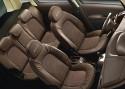 Tapicerka - Lancia Musa Facelifting