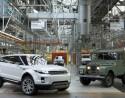 Land Rover 60 lat