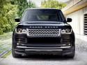 Range Rover Vogue SDV8, przód