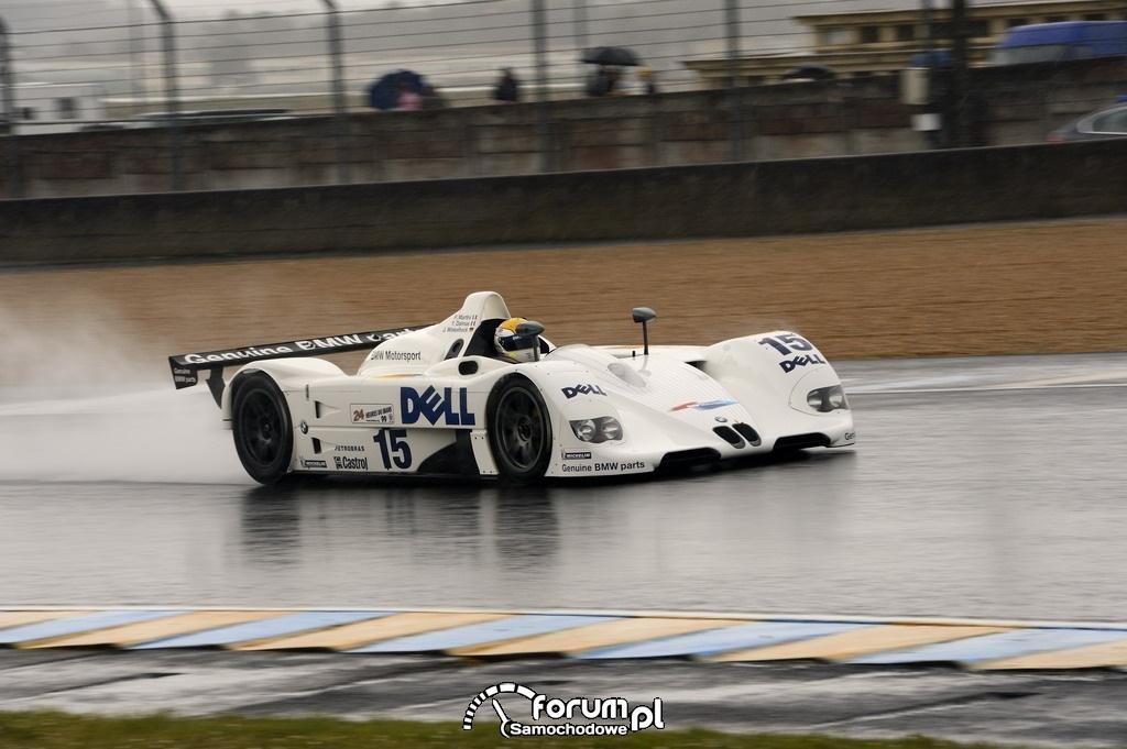 Le Mans Classic 2012, BMW Motorsport, 2