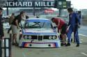 Le Mans Classic 2012, BMW Motorsport, Pitstop, 5