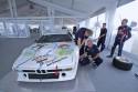 Le Mans Classic 2012, BMW Motorsport, Pitstop, 9