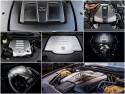 7 silników Lexusa w układzie V