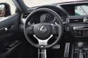 Kierownica multimedialna, Lexus GSF