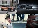Lexus, ciekawe rozwiązania, design