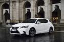 Nowy Lexus CT pojawi się do końca 2017 roku