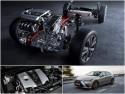 Napęd E-Axle - Hybrydy Lexusa będą bardziej dynamiczne