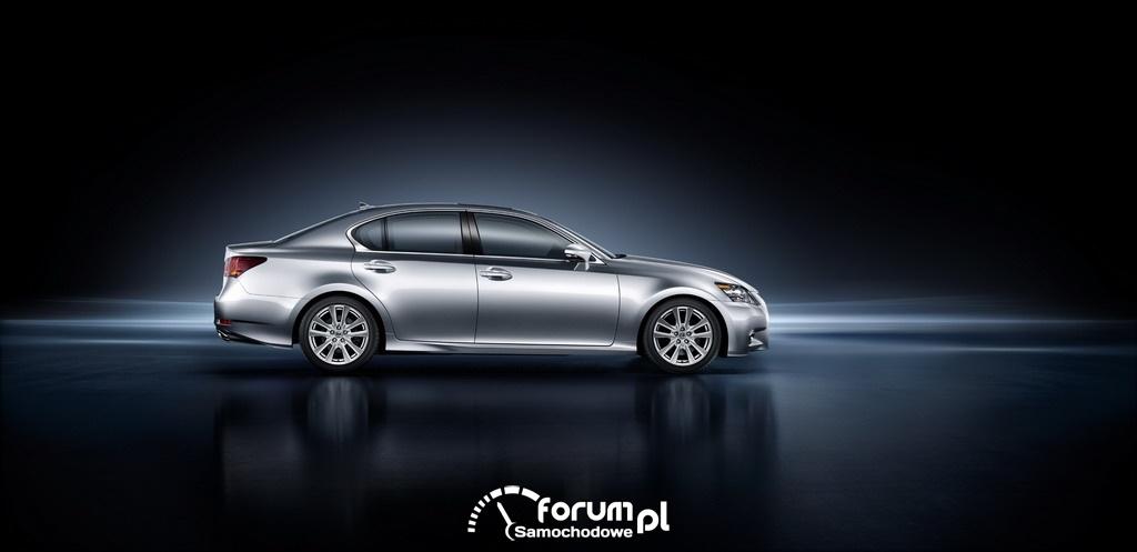 Lexus GS 350 : 2013 : 11