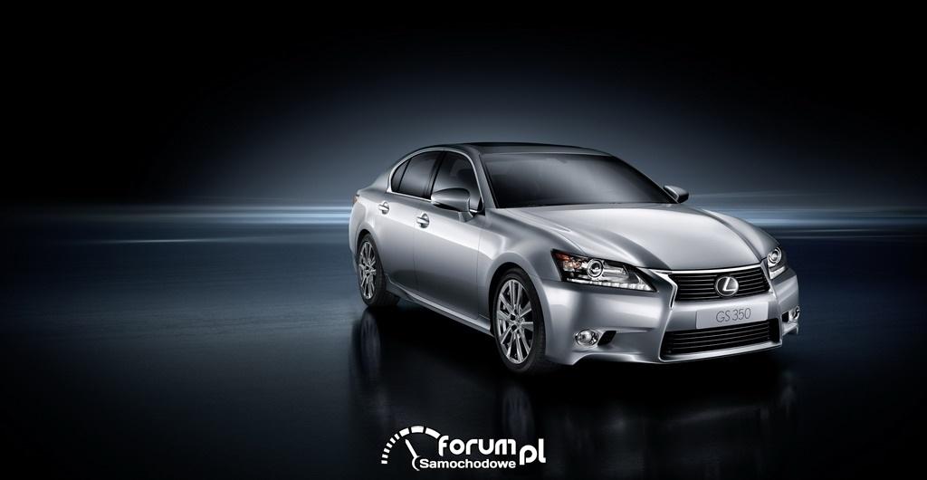 Lexus GS 350 : 2013 : 12