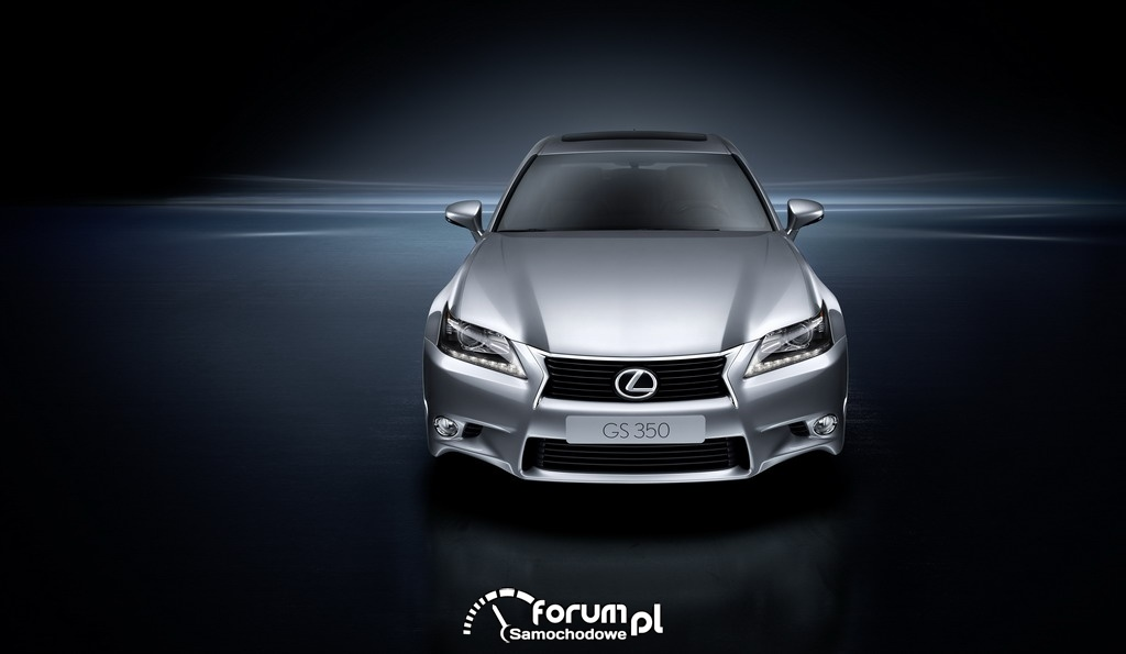 Lexus GS 350 : 2013 : 13