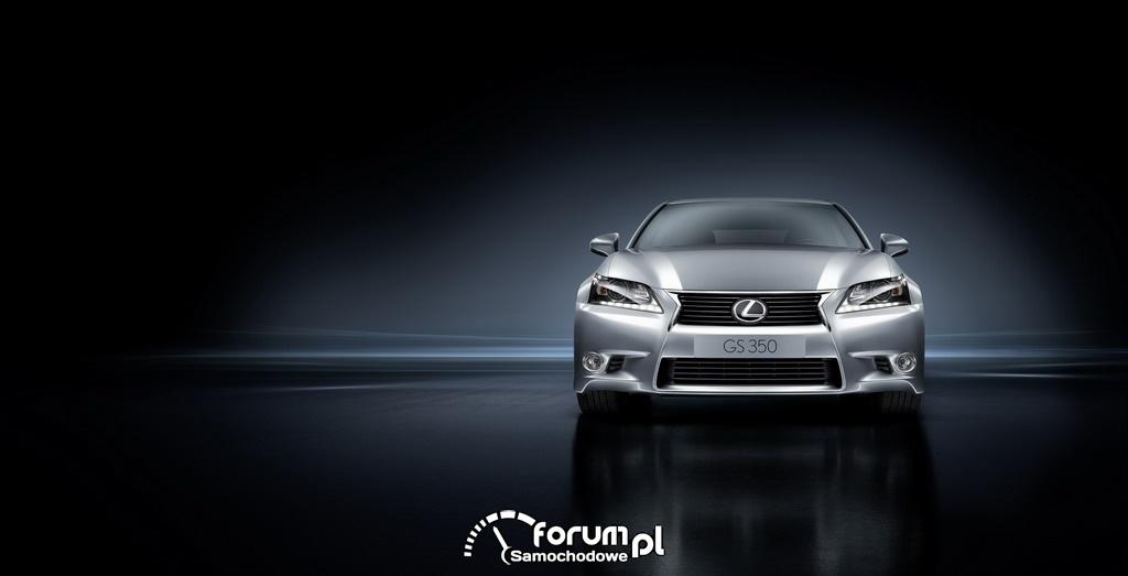 Lexus GS 350 : 2013 : 14