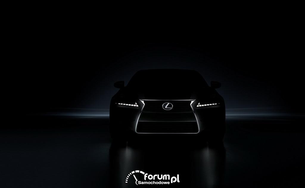 Lexus GS 350 : 2013 : 15