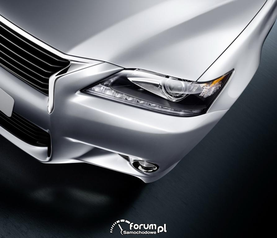 Lexus GS 350 : 2013 : 16