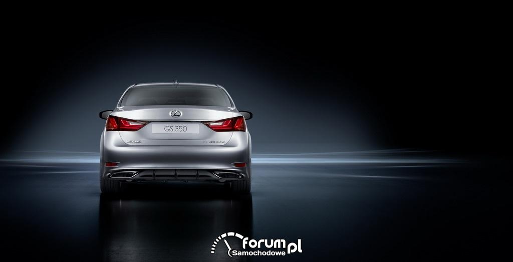 Lexus GS 350 : 2013 : 18