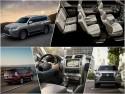 Lexus GX 460 - bezpieczny i bardziej terenowy