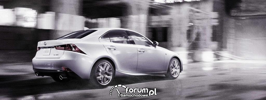 Lexus IS 300 F Sport, 2