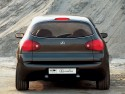 Lexus Landau, concept, tył