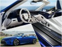 Lexus LC 500 Convertible - Inspiration Series