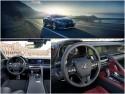 Apple CarPlay w samochodach marki Lexus