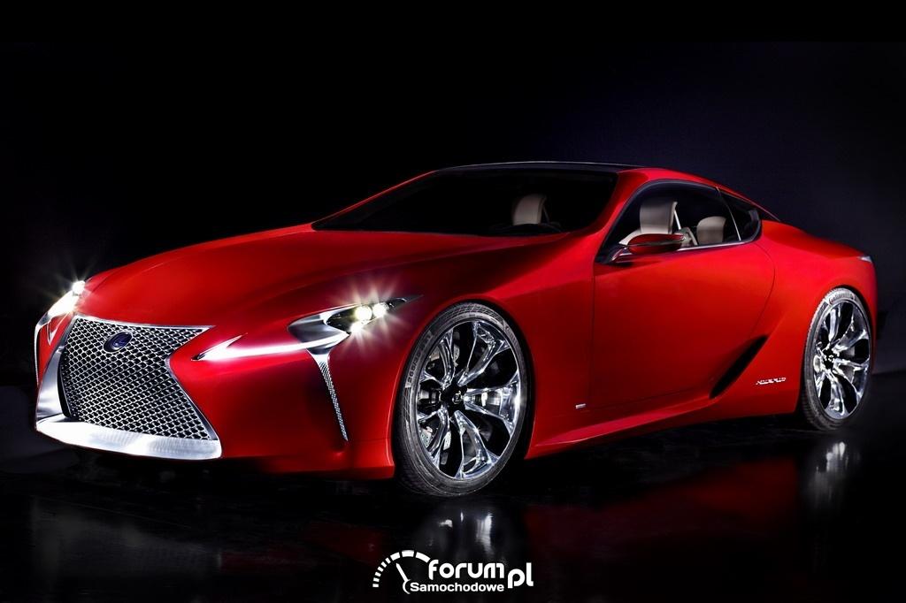 Lexus LF-LC 1