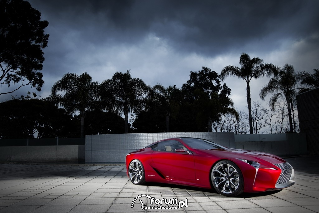 Lexus LF-LC 14
