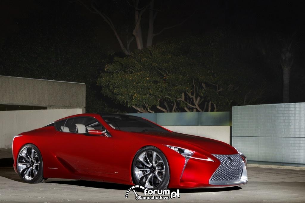 Lexus LF-LC 15