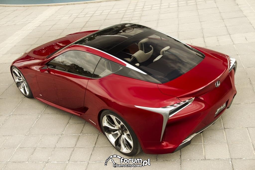 Lexus LF-LC 17