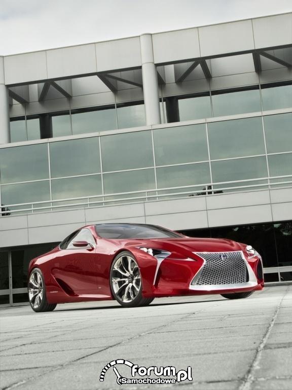 Lexus LF-LC 18