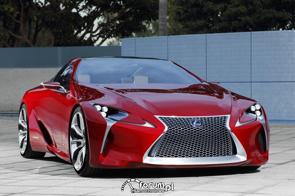 Lexus LF-LC 19