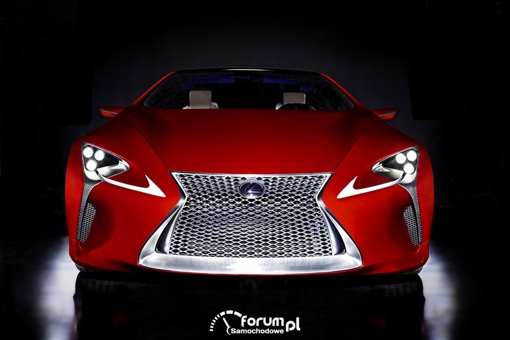 Lexus LF-LC 2