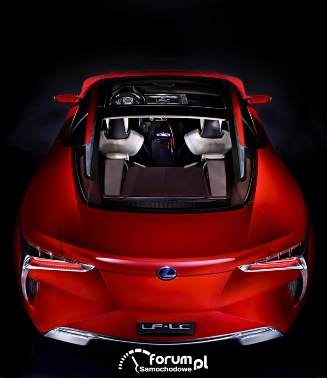 Lexus LF-LC 6