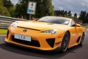 Lexus LFA, Nurburgring Package