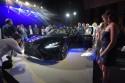 Lexus LS 500h - luksusowa limuzyna
