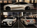 Lexus LS - Modelista