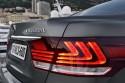 Lexus LS600hL, tylne lampy LED