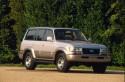 Lexus LX450, I generacja