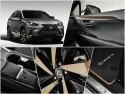 Brąz i czerń - wyjątkowa wersja Lexusa NX