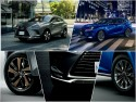 Lexus NX Cool i Bright