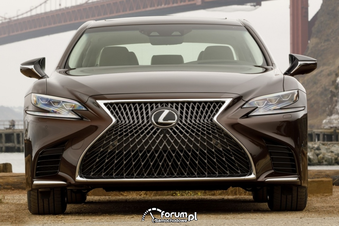 Lexus, podwójna kamera Denso