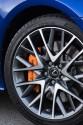 Lexus RC 200t F sport, alufelgi, zaciski