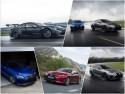 Radykalne coupe o czterech obliczach - Lexus RC