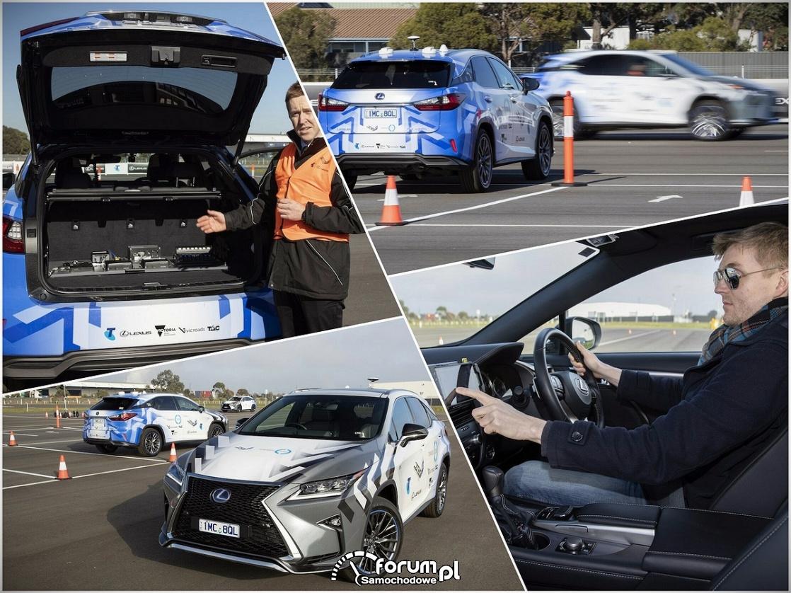 Lexus RX 450h F Sport