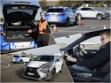 Lexus połączony ze wszystkim - testy innowacyjnego systemu