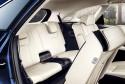 Lexus RX L, wnętrze