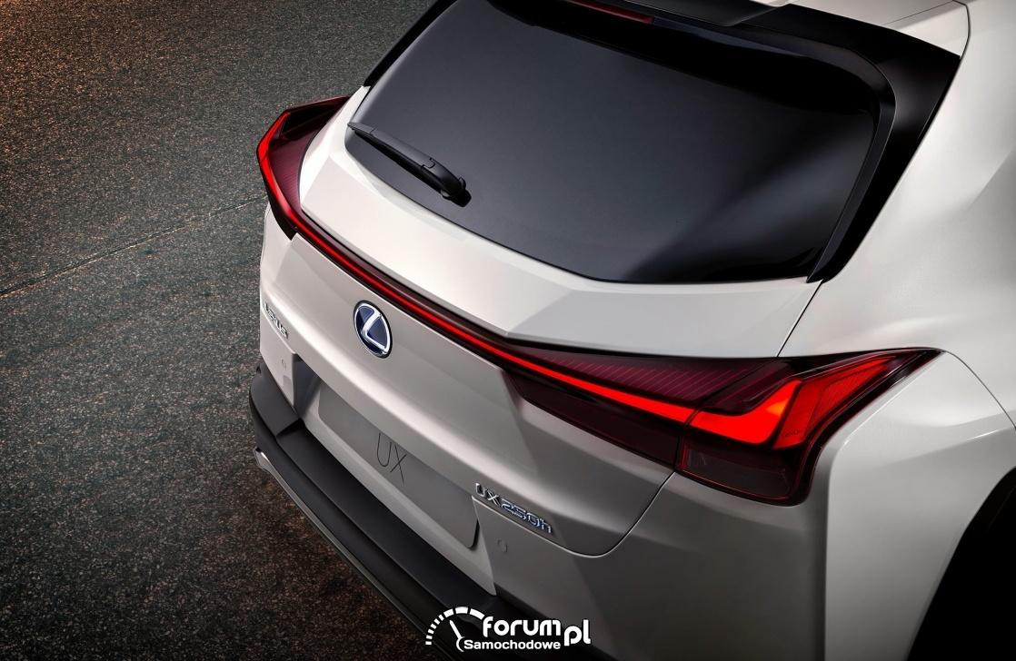 [2018] Lexus UX