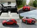 Lexus UX  250h F Sport