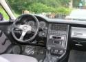 Audi 80 coupe środek