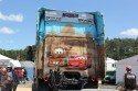 Aerografia McQueen Scania