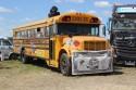Autobus szkolny, amerykański