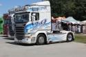 Ciągniki Scania, samochody ciężarowe